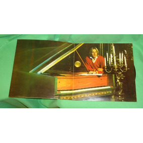 Lp - Vinilo Richard Clayderman Reveries