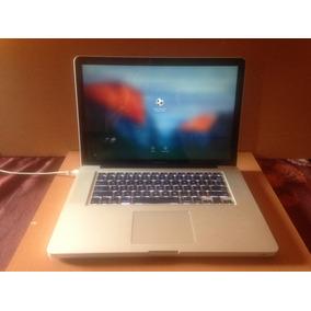 Laptop Apple Mackbook 2010. Excelentes Condiciones. Poco Uso