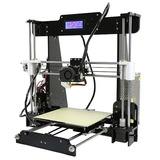 Impresora 3d Anet A8 Version 2. Super Oferta