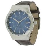 Reloj Swatch Para Hombre Sistem Volar Yis404, Automático
