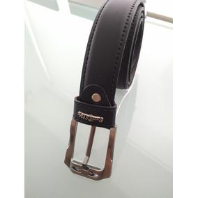 Correas Negras De Cuero - Correas y Cinturones en Mercado Libre ... fe69e75ad3fd