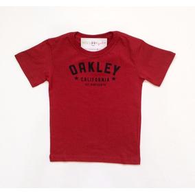 b2801d29db Camiseta Oakley Infantil Atacado - Calçados