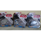 Nave Star Wars Hot Wheels