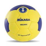 Bola De Handebol Hb2000 Mikasa