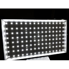 Kit Barra De Leds Samsung Un46f6100