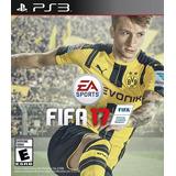Fifa 17 Ps3 Original Descarga Digital No Cd Play 3 Psn