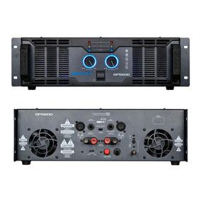 Amplificador Oneal Op 5600 1000w/4r Bivolt - Op5600