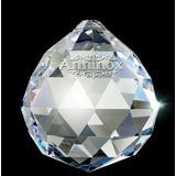 25 Esferas De Cristal Asfour 30mm - Legítimo Cristal Egípcio