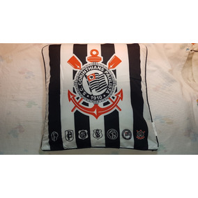 Produtos Licenciados Corinthians - Casa b4a502e8a2a25