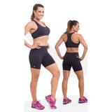 Bermuda I9 Fitness Akmos - Promoção