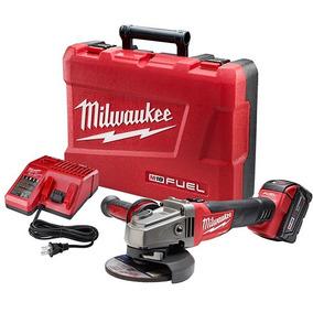 Minipulidora Inalambrica M18 4-1/2 - 5 2781-21 Milwaukee