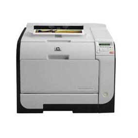 Impresora Hp Laserjet Pro 400 M451 Dn Color Printer (ce956a)