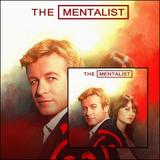 The Mentalist / O Mentalista - Série Completa (32 Discos).