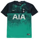 Camisa T ottenham Nike Uni 3 18-19 ( Produto No Brasil ) bf3f5e50cabb2