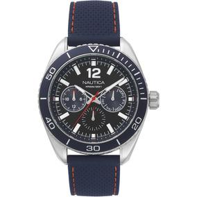 Relógio Nautica Napkbn003
