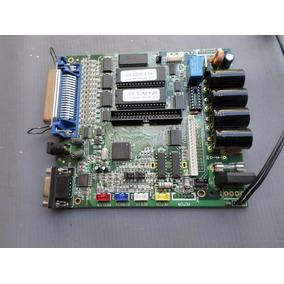 Placa Logica Impressora Argox Os-214