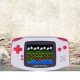 Consola De Video Juego Portatil Retro - 400 Juegos