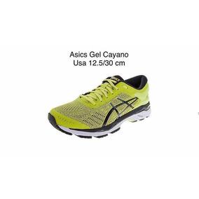 Asic Gel Kayano 24 - Ropa y Accesorios en Mercado Libre Colombia 02655fb1eca94