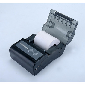 Mini Impressora Bluetooth P/ Apostas Esportiva Cupom Pedido