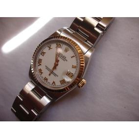 d6112c3eb03 Relógio Rolex Feminino no Mercado Livre Brasil
