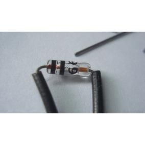 1n66 Diodo De Germanio 10 Made In Japan Cdc