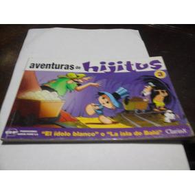Aventuuras De Hijitus Numero 3 Clarin