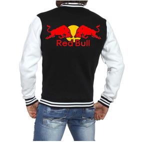 Jaqueta Red Bull Racing Infinity Casaco Moletom F1 +brinde a3744e67d3377