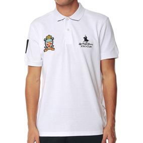 ed808db15 Camiseta Polo Ralph Lauren Jockey Club - Ropa y Accesorios en ...