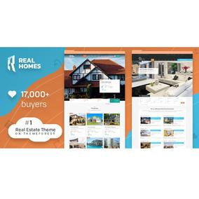 10 Temas Para Imobiliária Wordpress Atualizados + Brindes