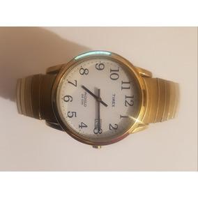 Reloj Timex Men Gold