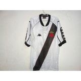 bc6622a28c Camisa Vasco Kappa Gg - Futebol no Mercado Livre Brasil