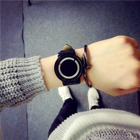Relógios De Quartzo Moda Criativo De Alta Qualidade