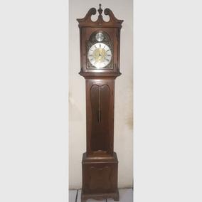 Reloj De Pie Tempus Fugit Model 1704.