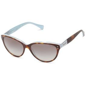 5c89541b42 Gafas Imitacion De Sol Ralph Lauren - Gafas Monturas en Mercado ...
