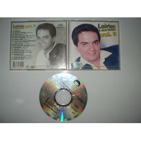 cd lairton dos teclados vol.2
