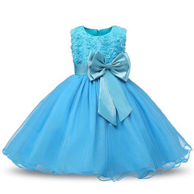 Vestidos para formatura abc azul