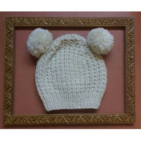Gorros De Lã Adulto Infantil E Bebê Personalizados 4b8be40ab25