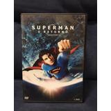 Superman , O Retorno - Dvd Original