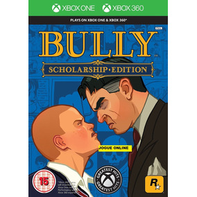 Bully Xbox Digital Online