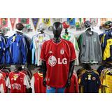 Camiseta America De Cali Kappa - Camisetas de Fútbol en Mercado ... 2cbeec86a9707