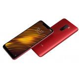 Xiaomi Pocofone F1 64gb 6gb Ram Cor Preto