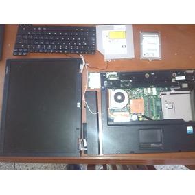 Laptop Hp Compac Nx6110 Para Repuesto O Reparar