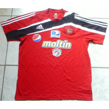 Camisa Do Caracas Fútbol Club - Utileria 25e8536713c9e