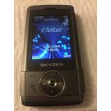 Celular Skyzen S6 Telcel Refacciones O Reparar