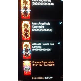 Asas Diablo 3 Ros Ps3