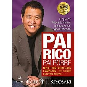 Pai Rico, Pai Pobre Livro Digital