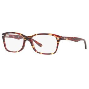 Armação Ray Ban Rb 5228 Original Armacoes - Óculos no Mercado Livre ... 34373ff814