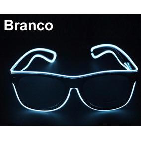 Oculos Pisca Pisca - Armacao Com Led - Feminino Ou Masculino d11a991b30