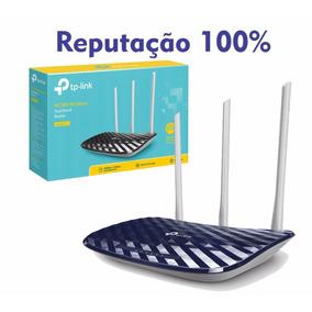 Roteador Wireless Tp-link C20 Archer - Kit 6pçs