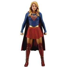 Figura: Supergirl Tv Series - Artfx+ Statue